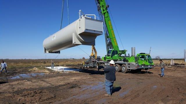 Envirosafe Fuel Systems Bushnell Hiring Welders