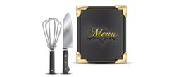 Hospitality & Tourism Logo