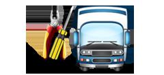 Transportation, Distribution & LogisticsLogo