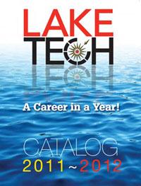 Lake Tech Catalog