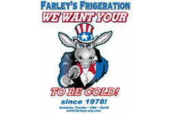 farleys Proud Partners