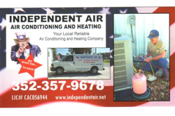 independent air Proud Partners