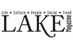 lake magazine Proud Partners