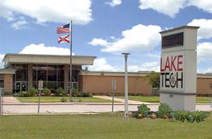 Lake Tech Campus