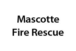 mascotte fire rescue Proud Partners
