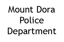 mount dora police Proud Partners
