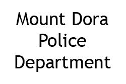 mount dora police Proud Partners