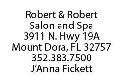 robert and robert Proud Partners