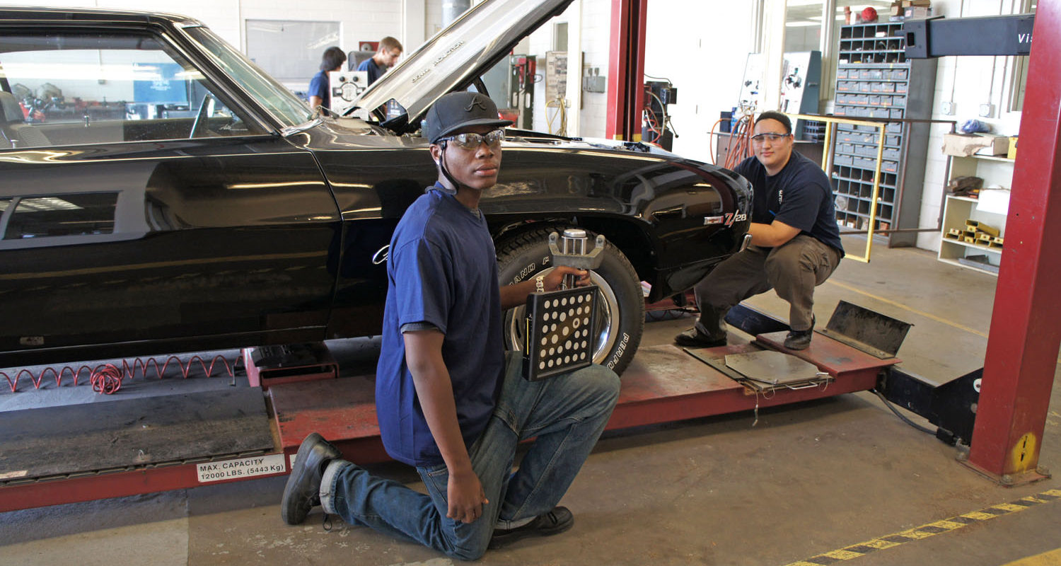 Automotive service technology 1 2 lake tech automotive classes industry certifications 1betcityfo Image collections