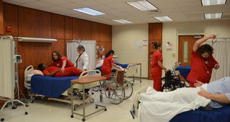 practical nursing lake tech nursing orlando florida