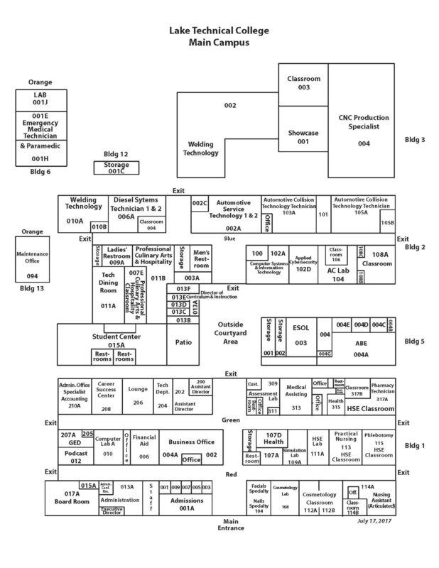 campus map 7 17 17 618x800 Campus Maps