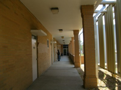Adult Ed Hallway.041112.2 400x300 Friday Update 4/13/12