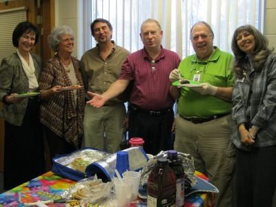 Birthday Celebration Yvonne Bill Betty 007 400x300 Friday Update 2/1/13