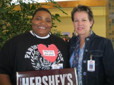 Winner of the Why I love Lake Tech Valentine Contest 004 400x300 Friday Update 2/22/13