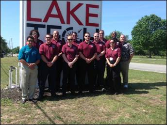 paramedic grads Friday Update 5/24/13
