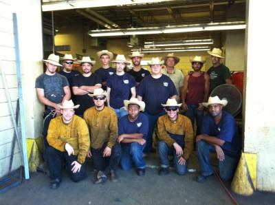 welding 400x298 Friday Update 10/18/13