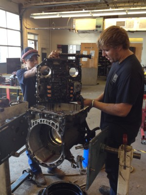 diesel 300x400 Friday Update 11/15/13