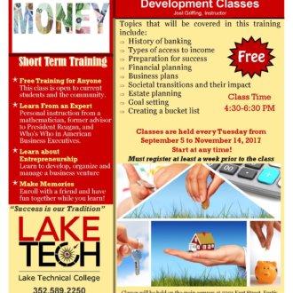 Short Term Training Social and Economic Development 2017 330x330 Short Term Classes