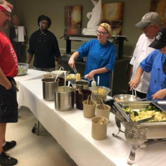 custodian lunch 2 330x330 Friday Update 10/6/17