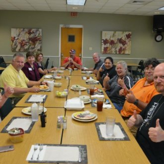 custodian lunch 330x330 Friday Update 10/6/17
