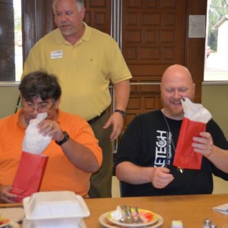 custodian lunch 8 330x330 Friday Update 10/6/17