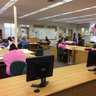 pink GED 330x330 Friday Update 11/3/17