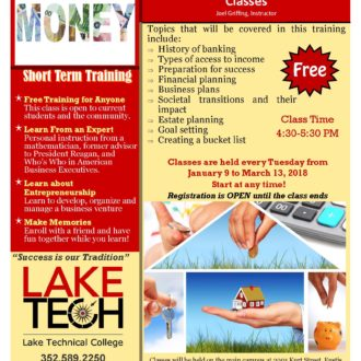 Short Term Training Social and Economic Development 2018 330x330 Short Term Classes