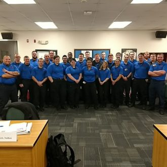 new paramedic students 330x330 Friday Update 1/19/18