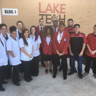 Lake Tech Press Release SkillsUSA Winners 1 330x330 Lake Techs SkillsUSA Winners   Congratulations!