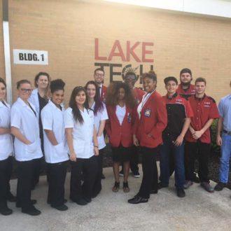 Lake Tech Press Release SkillsUSA Winners6 330x330 Lake Techs SkillsUSA Winners   Congratulations!