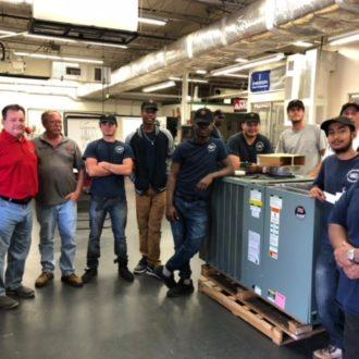 speaker in HVAC 1 330x330 Friday Update 4/20/18