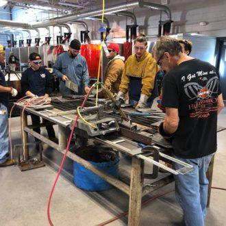 welding 3 330x330 Friday Update 4/20/18
