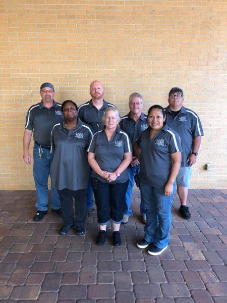 custodians 450x600 Friday Update 8/17/18