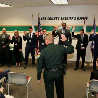 Friday Update 1/11/19 Awards, Corrections, Law Enforcement