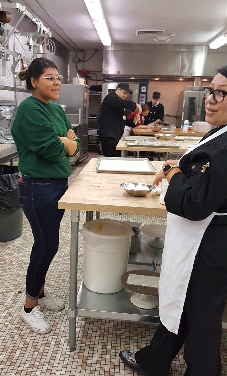 Adult Ed Culinary 021819 Academic Affairs 02/15/19