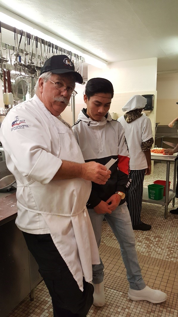 Adult Ed Culinary2 021819 Academic Affairs 02/15/19