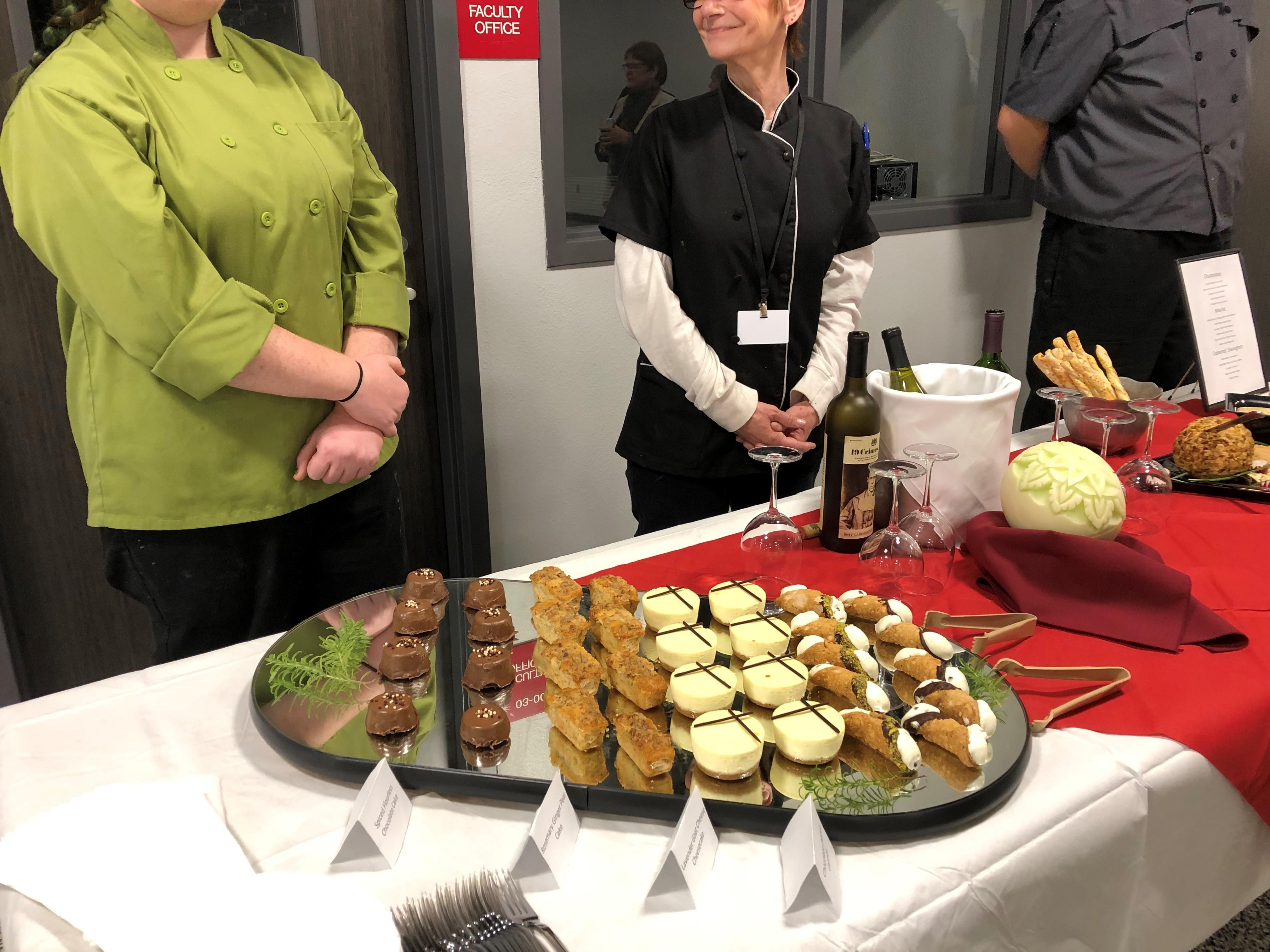 Culinary 020119 Academic Affairs 02/01/19