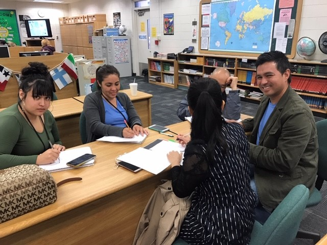 ESOL 021819 Academic Affairs 02/15/19