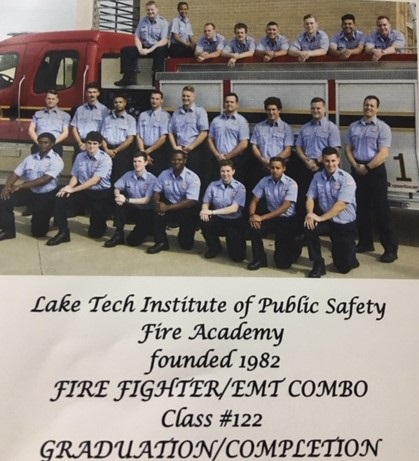Fire1 021519 Academic Affairs 02/15/19