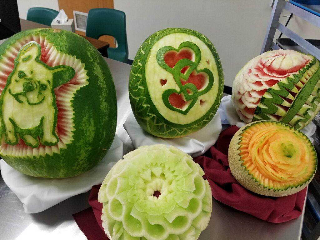 Culinary4 041219 Academic Affairs 04/12/19