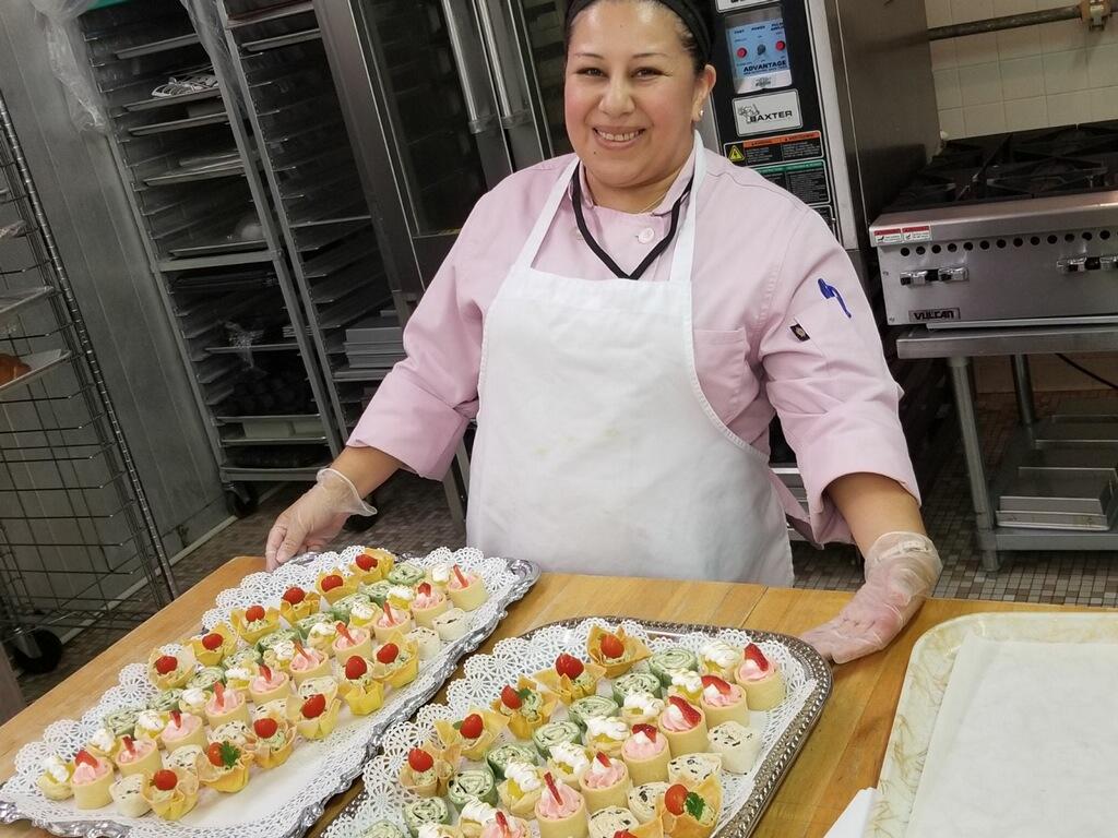 Culinary8 041219 Academic Affairs 04/12/19