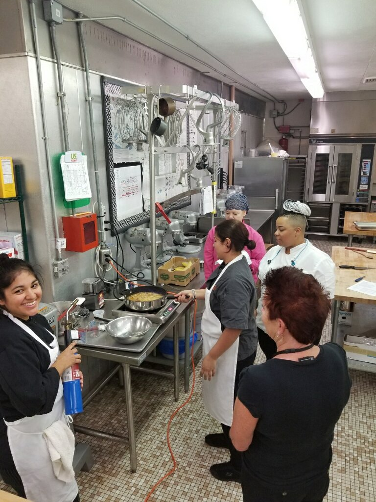 Culinary9 041219 Academic Affairs 04/12/19