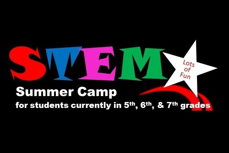 STEM Summer Camp 2019 Featured image