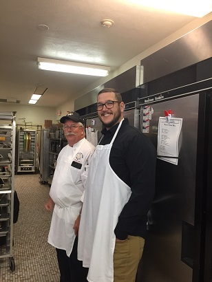 culinary1 040519 In The Community 04/05/19