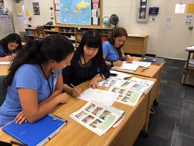 esol1 040519 Academic Affairs 04/05/19