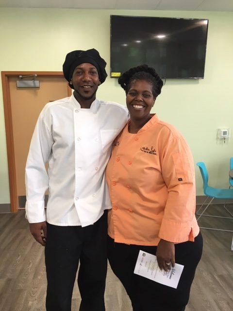 051719 Community Culinary8 e1558439996105 In the Community 05/17/19
