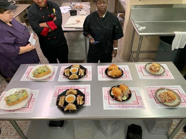 051719 Culinary7 Academic Affairs 05/17/19