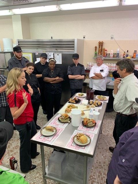 051719 Culinary8 Academic Affairs 05/17/19