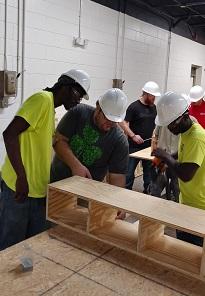Construction1 092019 Corporate & Community Training 09/20/19