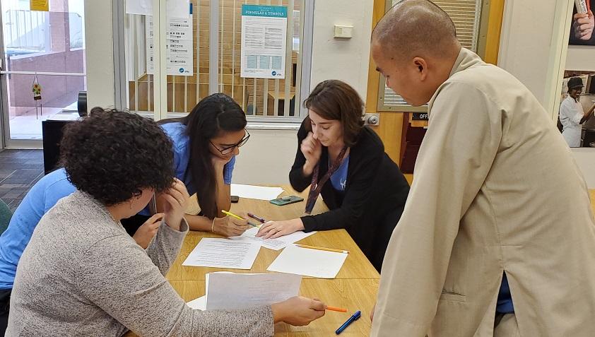 Adult Ed5 092719 Academic Affairs 09/27/19